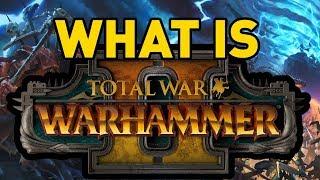 What Is - Total War: Warhammer 2?