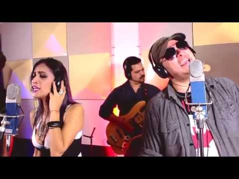 Bad Girls  Treasure Donna Summer  Bruno Mars Cover StereotipoS, Mexico