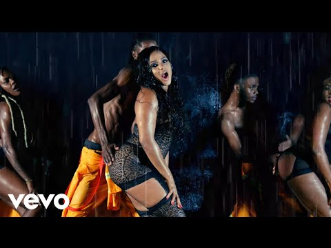 Ishawna - Slippery When Wet (Official Video)