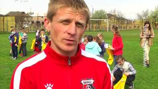 Попри заборону футболісти «Вереса» запрошують вболівальників на суботній матч