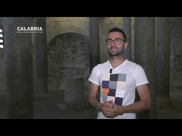 Calabria delle Meraviglie - Santa Severina e Caccuri