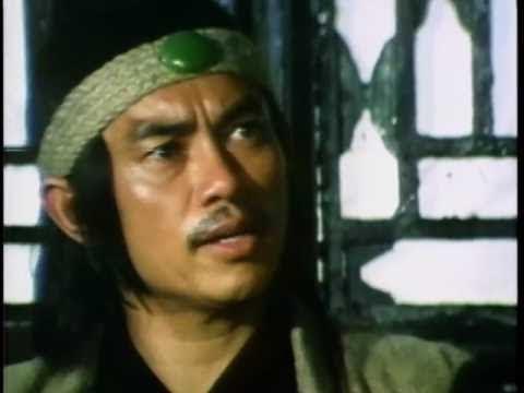 Heroes of Shaolin Part 1 w/Chen Sing \u0026 Yeun Biao