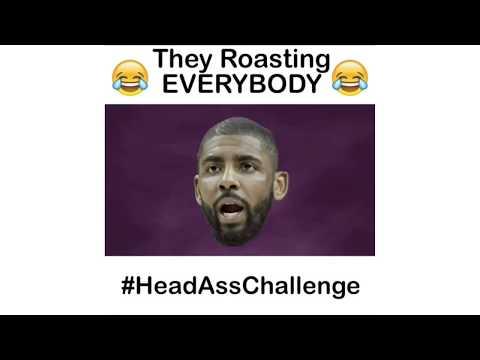 #headasschallenge HotStylez They Roasting Everybody