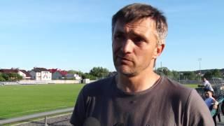 Руслан Мостовий: З такими футболістами не страшно йти у розвідку.