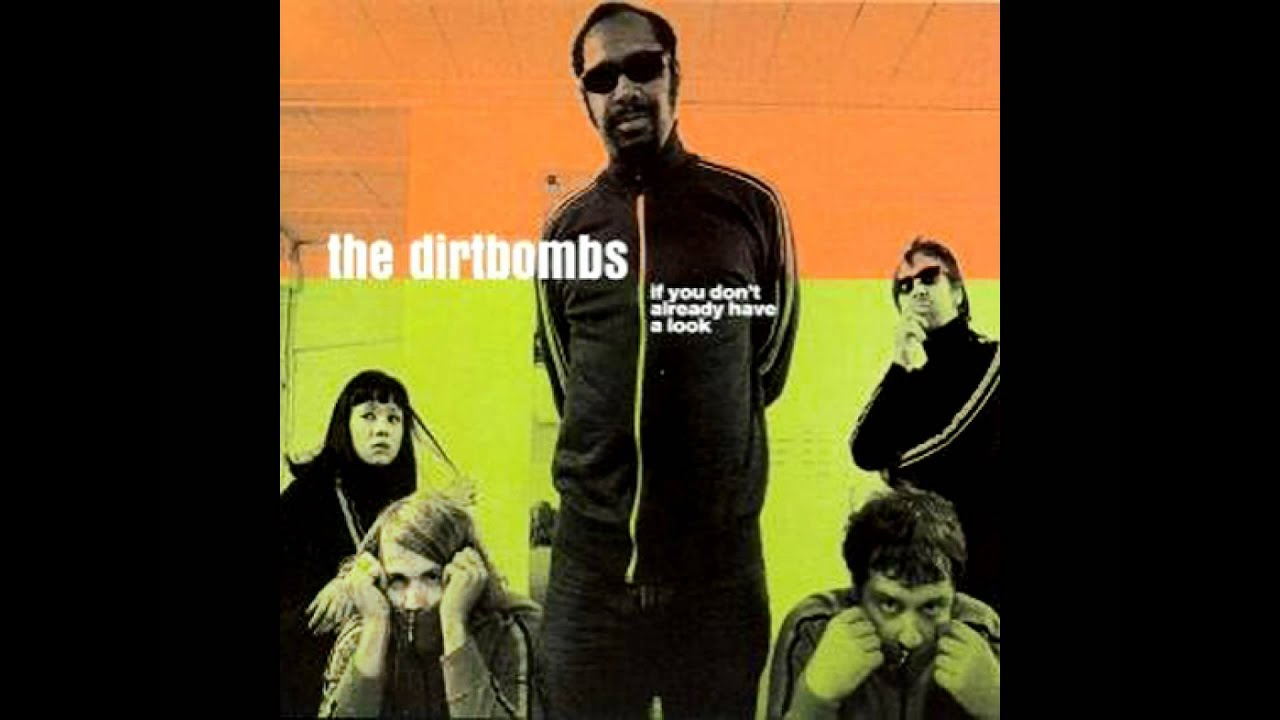 the-dirtbombs-mystified-bossa-punkerossa