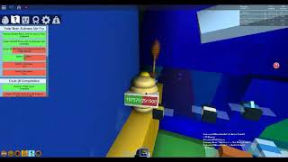How To Get The Royal Jelly On The Ledge In Bee Swarm Simulator On Roblox