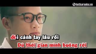 [Karaoke - Beat] Cám Ơn Vì Tất Cả Gok Kun