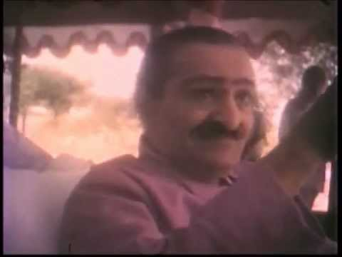 Meher Baba & Meditation Part 2