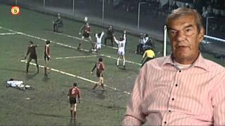 Jan van Beveren 'beste keeper'