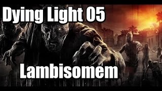 Dying Light Lambisomem