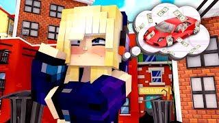 ICH kaufe ein 1.000.000€ AUTO?! - Minecraft ALLTAG