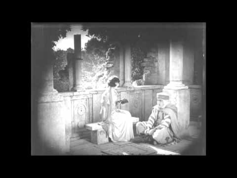 The World: Library of Congress - The Arab(1924)