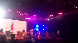 Download Hindi Video Songs - toota jo kabhi tara live performance by Sachin Jigar at NIT TRICHY FESTEMBER 2016