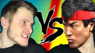 ФРОСТ VS СНЕЙК -||- Mortal Kombat XL - Мою Посуду из-за Лю Кенга