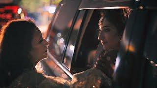 Rukhsati Like This // Emotional Nikkah Highlight