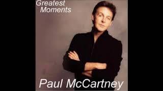 Paul McCartney Mix El Mejor Mix