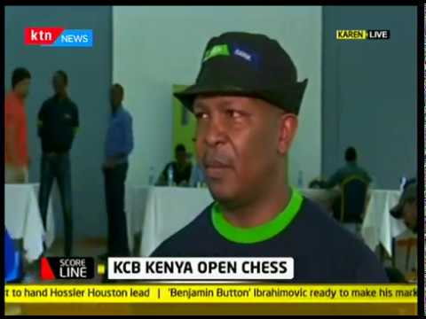 Scoreline: KCB Kenya Open Chess(Part2)