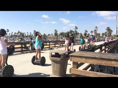 Day 10 - Newport Beach