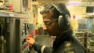 Ep 1: Transit (Securing Safe Passage - SAF In The Gulf Of Aden)