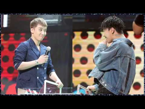 Nyongtory Funny Editing about 160715 BB's Beijing FM
