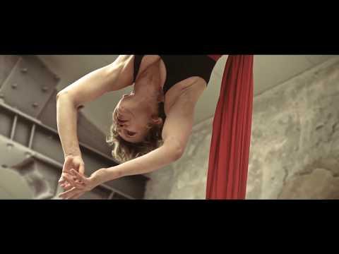 Sia Chandelier (Same Key) Music Video - Michael Barbera