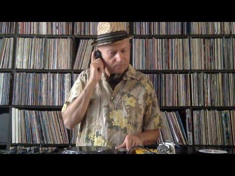¡Ya Basta! Live #6 - Philippe Cohen Solal (Summer Session)