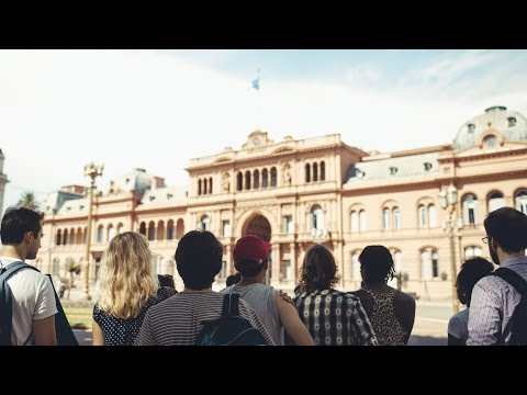 NYU Law Abroad: Buenos Aires 2014