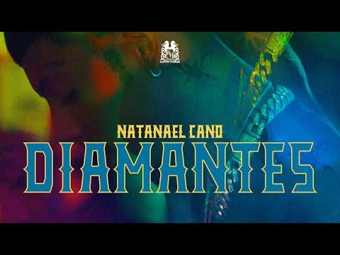 Natanael Cano - Diamantes [Official Video]