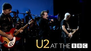 u2 get out of your own way u2 at the bbc
