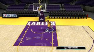 NBA 2K10 KB 360