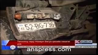 Huseyin Derya Qeza