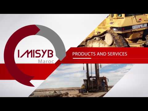 IMISYB Morocco Presentation & guide lines