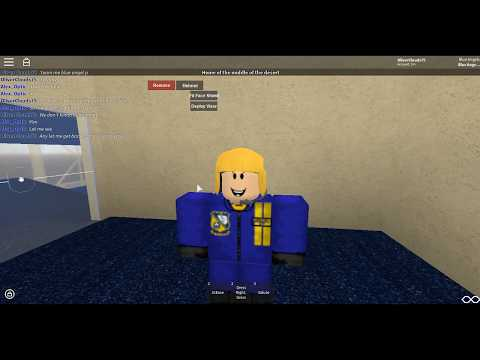 Roblox Blue Angels Our Uniforms Youtube