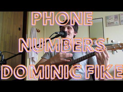 Phone Numbers - Dominic Fike (Baritone Ukulele Cover)Kaynak: YouTube · Süre: 2 dakika31 saniye