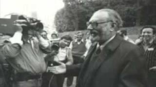 An Interview with Professor Dr. Abdus Salam Nobel Laureate - Part 2 of 4