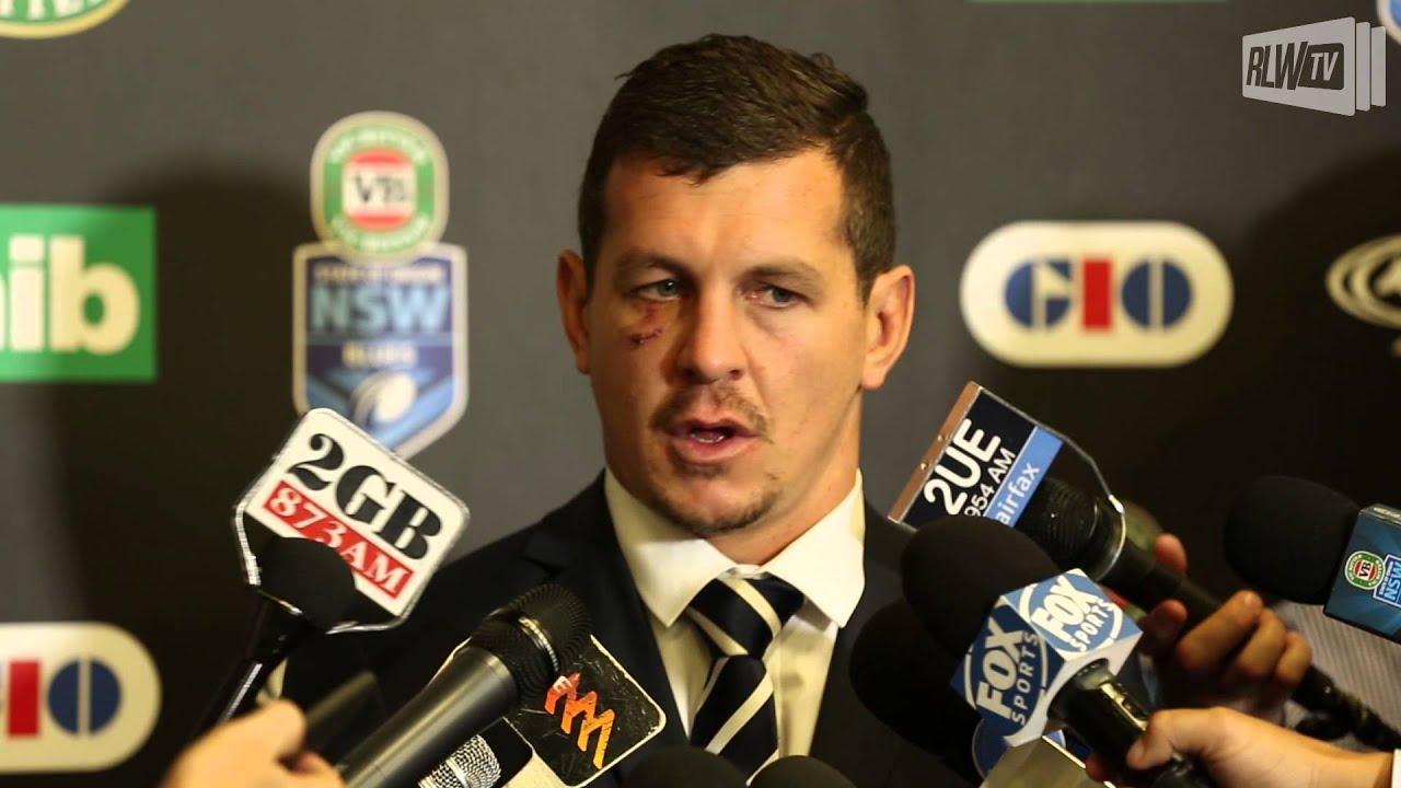 RLW TV: Greg Bird on Origin 2 selection | Rugby League ...