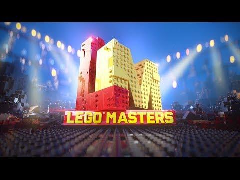 LEGO MASTERS Nederland oproep