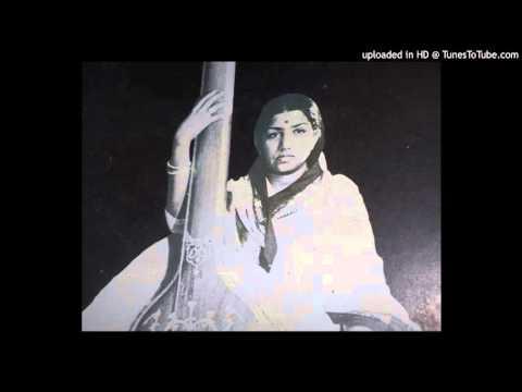 Rare Marathi songs-lata- swan udyache aaj padti Lata