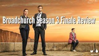 Broadchurch Season 3 Finale Review