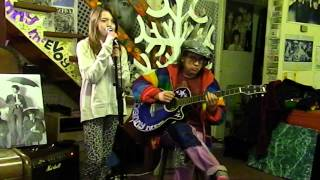 Abigail Mead & Nigel Goulding - Full Metal Jacket - Acoustic Cover - Danny McEvoy & Jasmine Thorpe