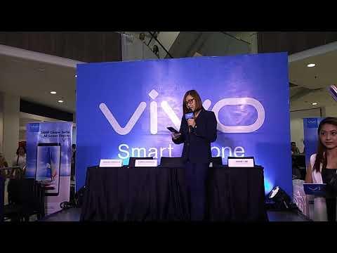 VIVO Philippines x Robinson Malls = 200 Vivo Smartphones for Holiday 2017