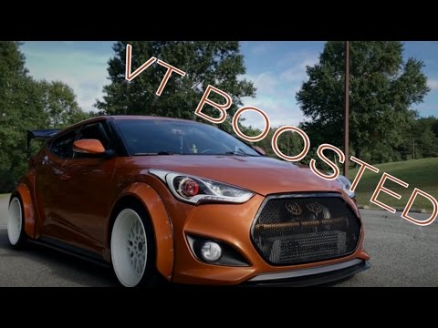 Andy s Hyundai Veloster Turbo