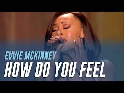 """'The Four' Winner Evvie McKinney DEBUTS First Single """"How Do You Feel"""" 
