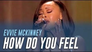 Download lagu The Four Winner Evvie McKinney DEBUTS First Single How Do You Feel Finale The Four