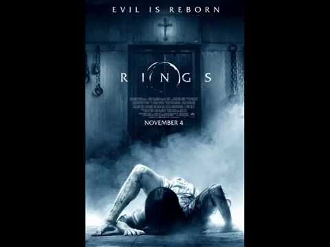 Rings 2016 Horror Movie Theme Soundtrack