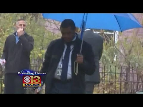 Police: No 'Conspiracy' In Murder Of Baltimore PD Detective