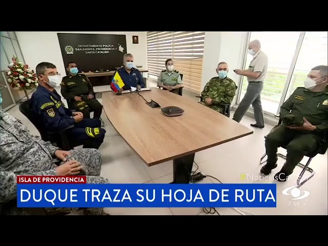 Presidente Iván Duque rechaza Revocatoria contra Alcaldes