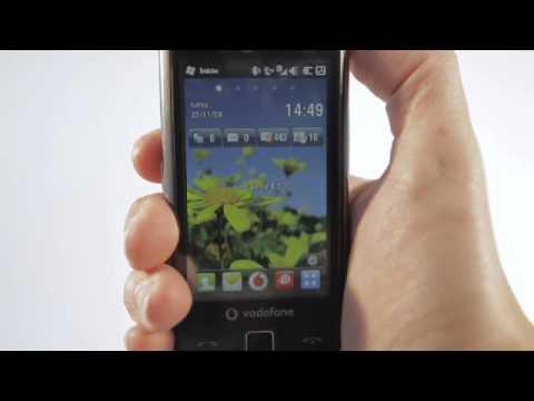 Demo móvil LG GM750