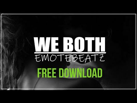 SAD WONDERFUL PIANO RAP  R&B BEAT  👉 120 BPM * WE BOTH *