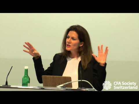 The CFA - A Geneva job market perspective